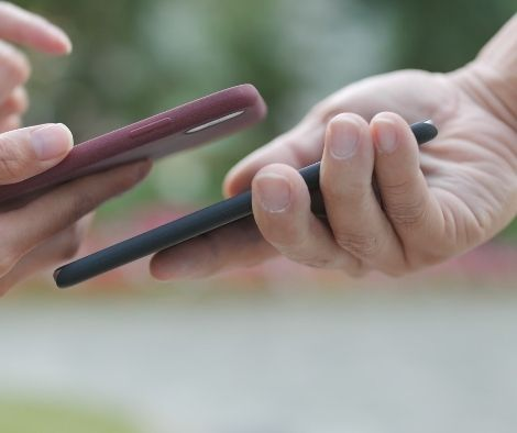 Globe: No intention of violating the portability of mobile phone numbers